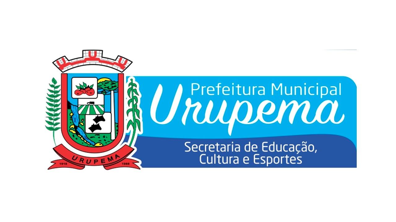 Logo da entidade PROCESSO SELETIVO 05/2020 - URUPEMA